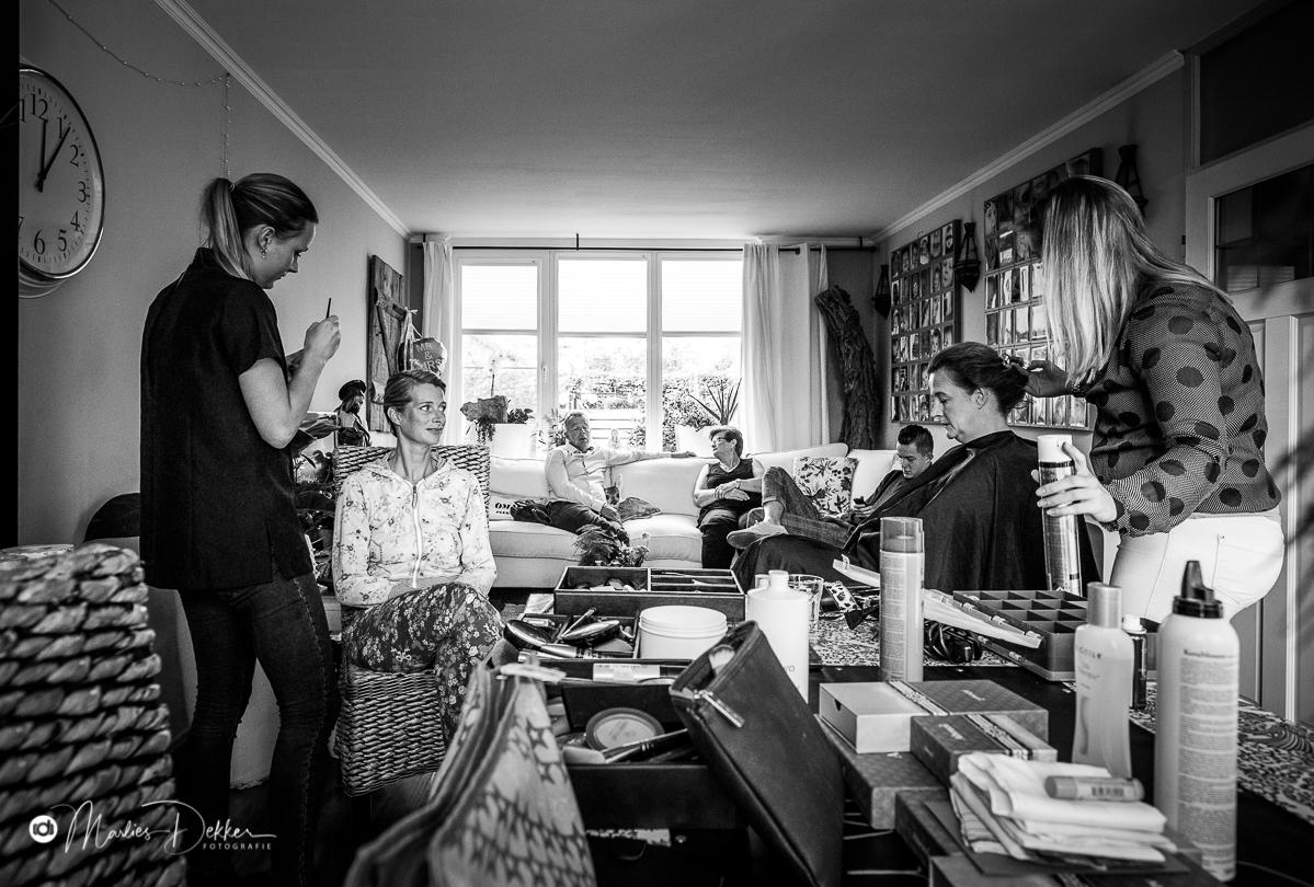 Trouwfotograaf Muiden Explore by Lute