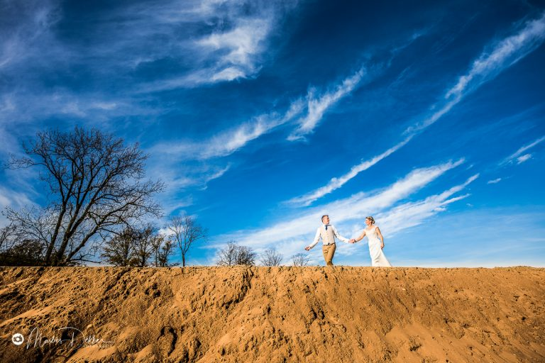 Trouwfotograaf Muiden – Explore by Lute – Barbara & Wim