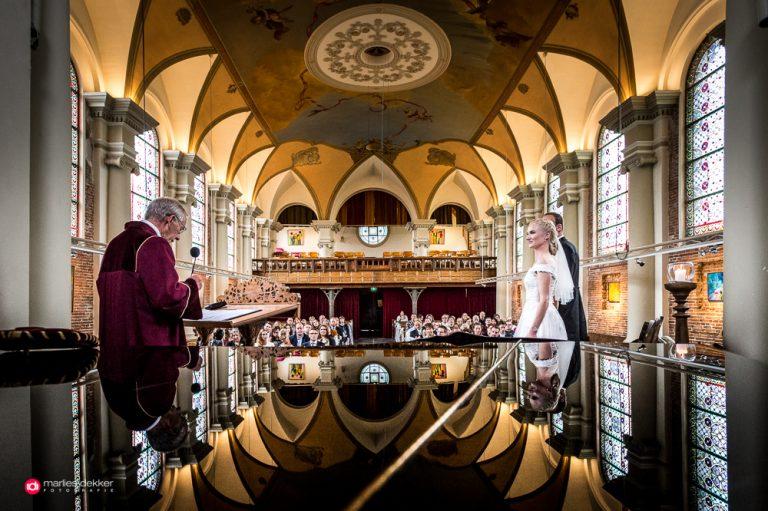 Bruidsfotograaf Rotterdam – Joyce & Eric