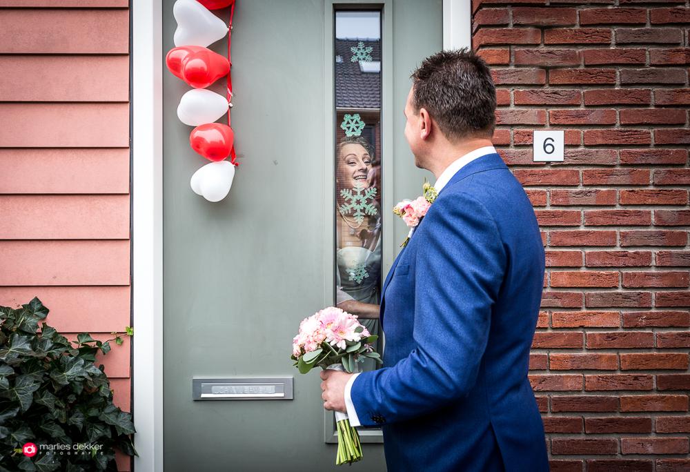 bruidsfotografie Soest Soesterduinen