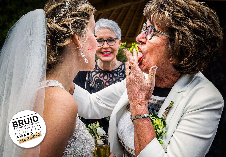 nominatie Bruidsfoto Award 2019