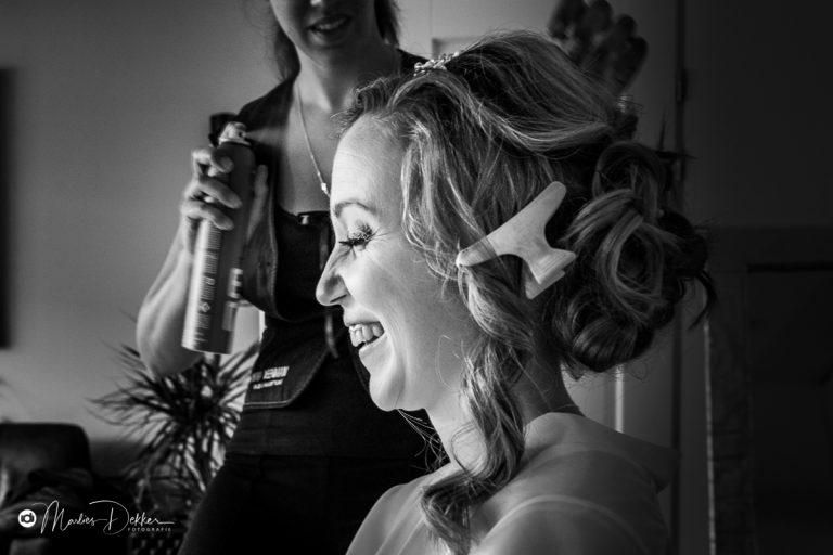 Trouwfotograaf Rotterdam Van Nelle Fabriek – Jessica en Martijn