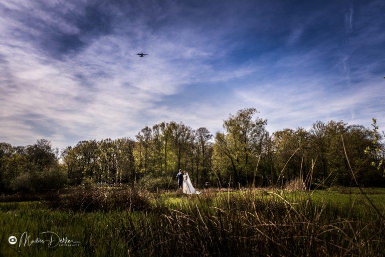 Kasteel Maurick – trouwfotograaf Barendrecht Anita & Martijn