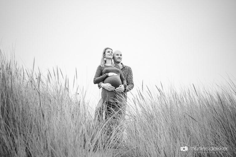 Zwangerschapsfotografie – Zwangerschapsshoot Ouddorp
