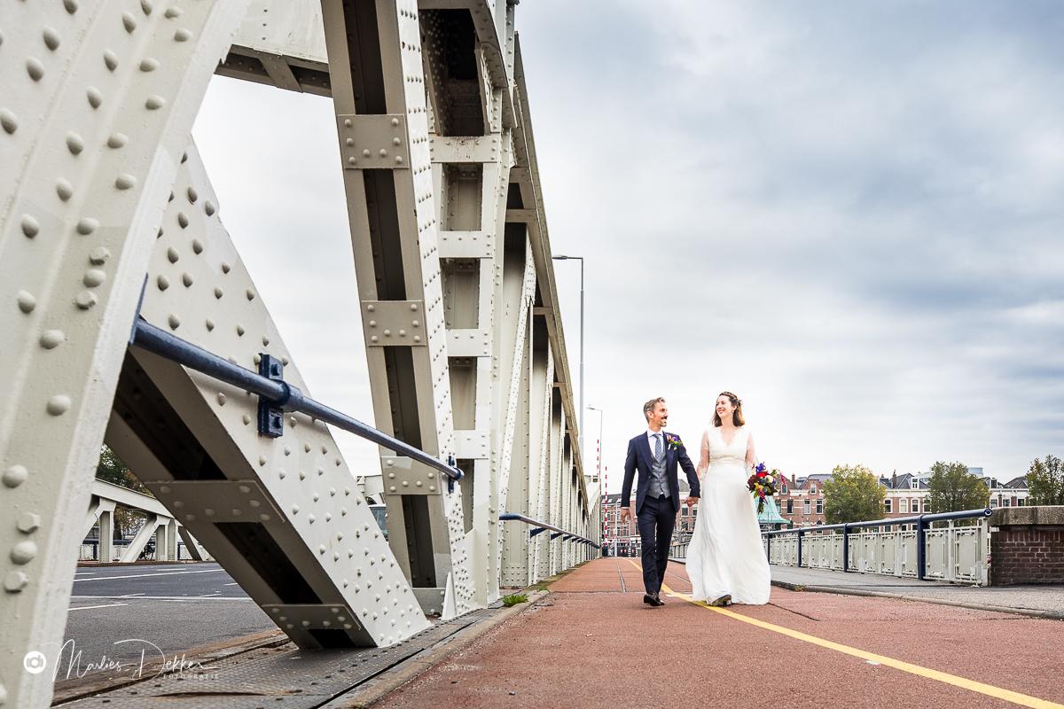 trouwfotografie trouwfotograaf rotterdam fenix food factory