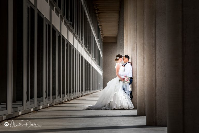 Trouwen in Breda Trouwfotograaf Breda Josanne en Mustafa