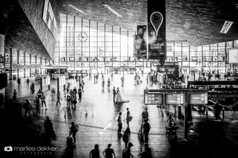 Trouwfotograaf Rotterdam – Patricia & Richard