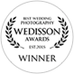 weddison award winner