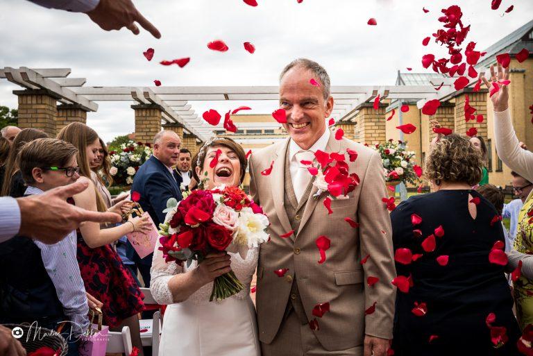 Bruidsfotografie Berlage – Den Haag