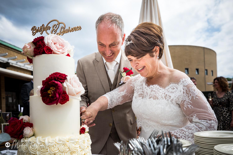 bruidsfotografie berlage den haag
