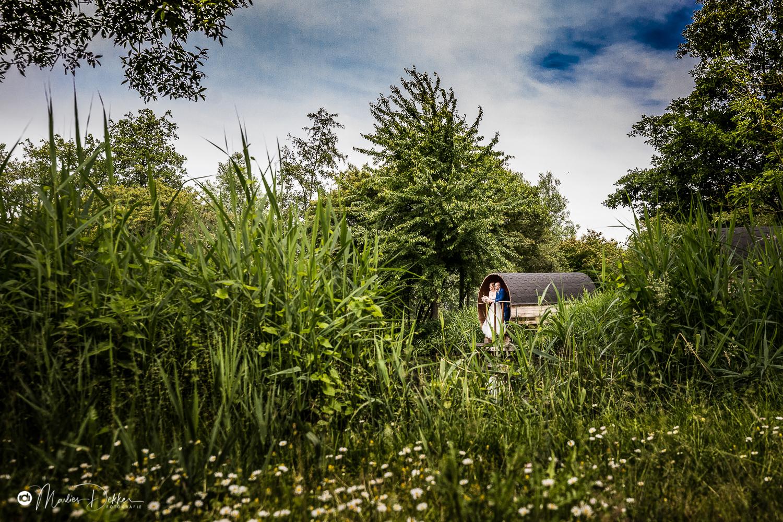 Trouwen Landgoed Vidaa Bergschenhoek