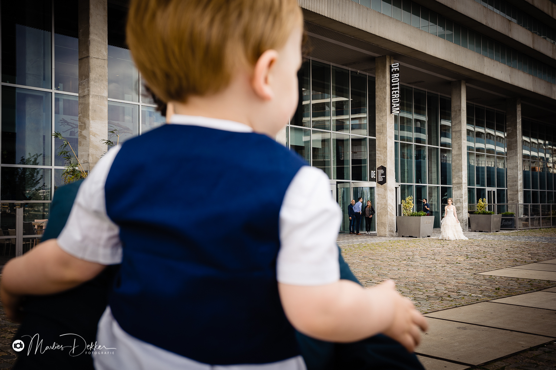 Trouwfotografie Rotterdam Trouwen in Lommerijk