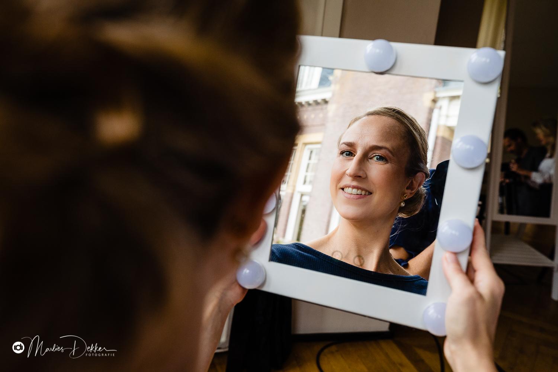 Trouwen Kasteel Hooge Vuursche Baarn - bruidsfotografie