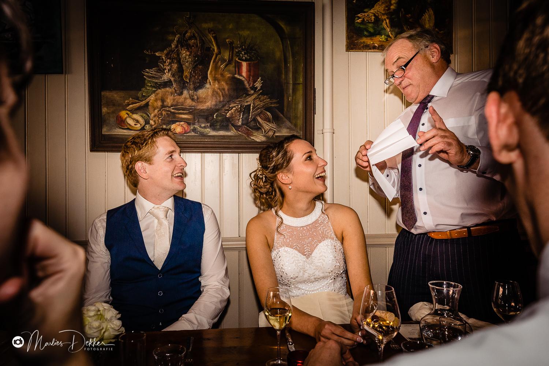 bruidsfotografie gouda spiegeltent